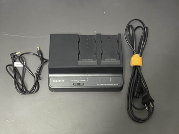 ソニー 充電器 チャージャー BC-U2A.jpg